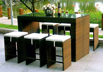 Outdoor Bar Stools Outdoor Furniture Bar Stools Sets In India