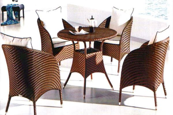 Rattan Dining Set Rattan Dining Set Sofa Dining Table Sets