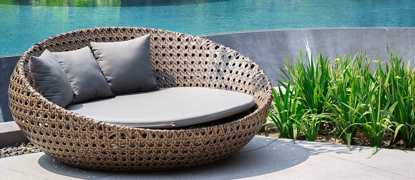Poolside Bed Poolside Furniture Swimming Pool Furniture
